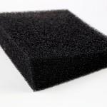 Produkty - filtrační pěny